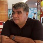 مهدی استادی